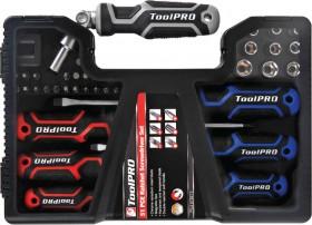 ToolPRO-51-Piece-Screwdriver-Set on sale