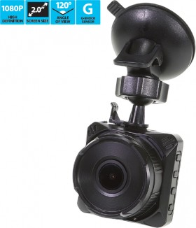 SCA-1080P-Full-HD-Dash-Cam on sale