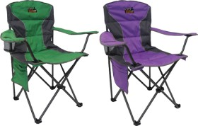 Ridge-Ryder-Kirra-Stirling-Camp-Chairs on sale