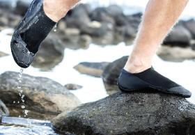 Quiksilver-Waterman-Prologue-Aqua-Shoes on sale