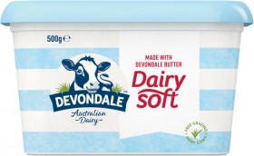 Devondale-Spread-500g on sale