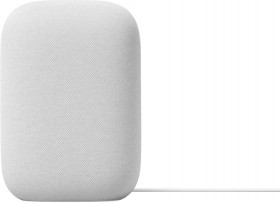 NEW-Google-Nest-Audio-Chalk on sale