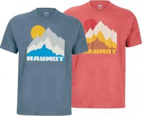 Marmot-Mens-Tower-Tee on sale