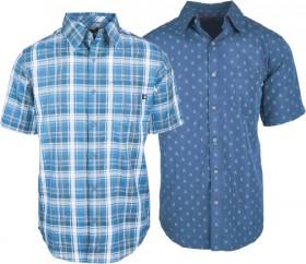 Marmot-Mens-Lyken-Shirt on sale