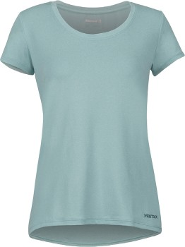 Marmot-Womens-All-Round-Recycled-Tee on sale