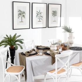 Kota-Framed-Palm-Wall-Art-by-M.U.S.E on sale