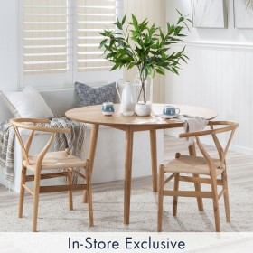 Abode-Dining-Table-by-Habitat on sale