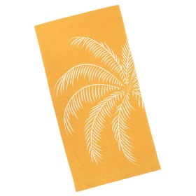 Zest-Bahamas-Beach-Towel-by-Pillow-Talk on sale