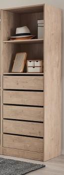 NEW-Eden-5-Drawer-2-Shelf-Utility on sale