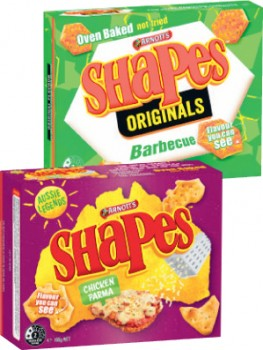 Arnotts-Shapes-Crackers-160g-190g on sale