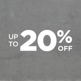 Up-to-20-off-Selected-NEW-Exclusive-ELEVEN-Workwear on sale