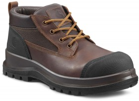 Detroit-Chukka-Lace-Up-Safety-Boots on sale