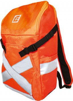 ELEVEN-Hi-Vis-Work-Backpack on sale