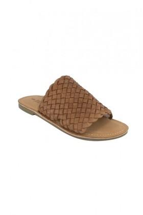 Human-Premium-Eaton-Sandal-Flat on sale