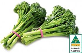 Baby-Broccoli on sale