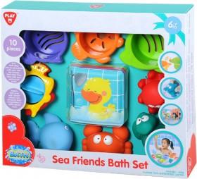 PlayGo-Sea-Friends-Bath-Set on sale