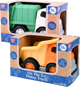 PlayGo-Assorted-On-The-Go-Vehicles on sale