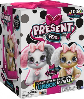 NEW-Present-Pets-Present-Pawps on sale