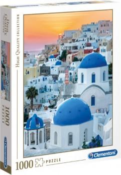 Clementoni-1000pc-Santorini-Puzzle on sale