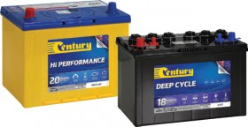 Century-4x4-Deep-Cycle-Batteries on sale