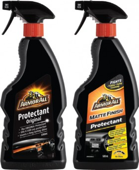 Armor-All-500mL-Original-or-Matte-Protectant on sale