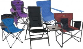 30-off-Selected-Ridge-Ryder-Camp-Chairs on sale