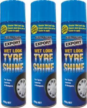 Australian-Export-400g-Wet-Look-Tyre-Shine on sale