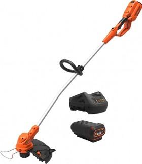 Yard-Force-40V-Grass-Trimmer-Kit on sale