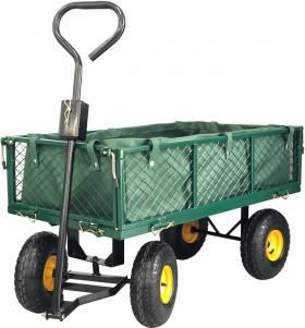 Kaart-Mesh-Garden-Cart on sale