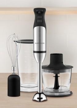 NEW-Kambrook-Culinary-Turbo-Boost-Stick-Mixer on sale