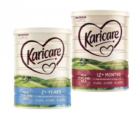 Karicare-Stage-3-or-4-Formula on sale
