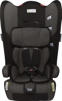 Infasecure-Rally-II-Harnessed-Convertible-Car-Seat on sale