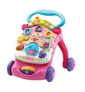 Vtech-2-in-1-Walker-Pink on sale