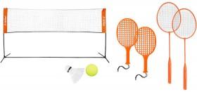 Action-Sports-Driveway-Tennis-Badminton-Sets on sale