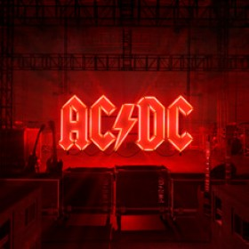 NEW-ACDC-Power-Up-CD on sale