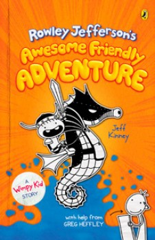 Rowley-Jeffersons-Awesome-Friendly-Adventure on sale