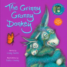 The-Grinny-Granny-Donkey on sale