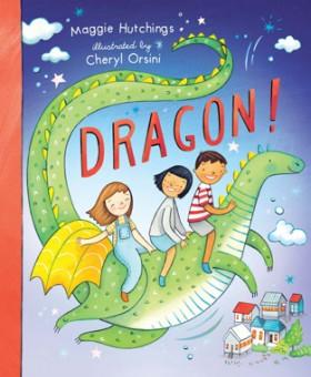 Dragon on sale