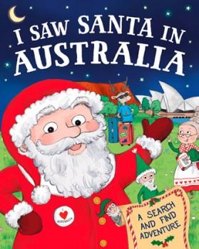 I-Saw-Santa-In-Australia on sale