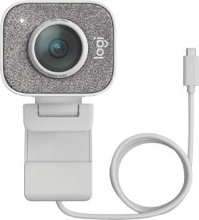 Logitech-StreamCam-Off-White on sale