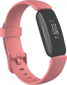 NEW-Fitbit-Inspire-2-Desert-RoseBlack on sale