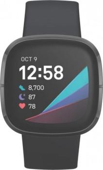 NEW-Fitbit-Sense-CarbonGraphite on sale