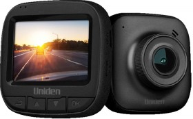 Uniden-Full-HD-Smart-Dash-Cam on sale