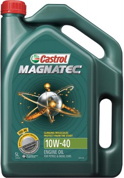 Castrol-Magnatec-10W40-5LT on sale