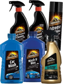 30-off-Armor-All-Car-Care-Range on sale