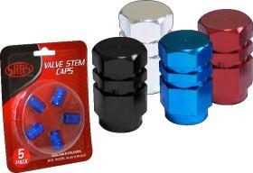 SAAS-Valve-Stem-Caps-5-Pack on sale