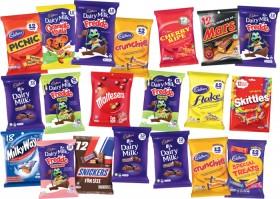 Cadbury-Sharepack-144g-180g-or-Mars-or-Skittles-Funsize-144g-216g on sale