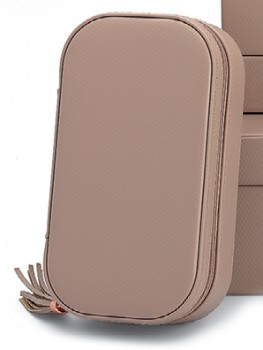 Isabella-Blush-Rose-Tone-Travel-Jewellery-Box on sale