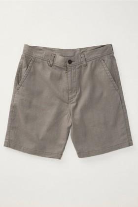 JimmyJames-Tailored-Linen-Blend-Shorts on sale