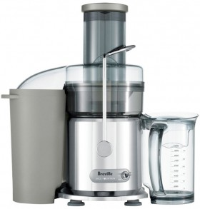 Breville-the-Juice-Fountain-Max-Juicer on sale